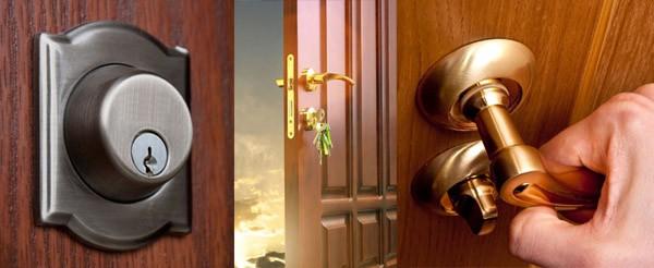 Residential locksmith Houston